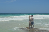 Beach in Aruba National Park