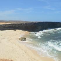 Beach, Aruba National Park