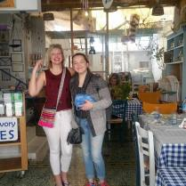 Naxos - Traditional Greek Restaurant
