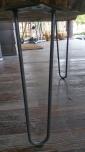 Industrial Hairpin legs