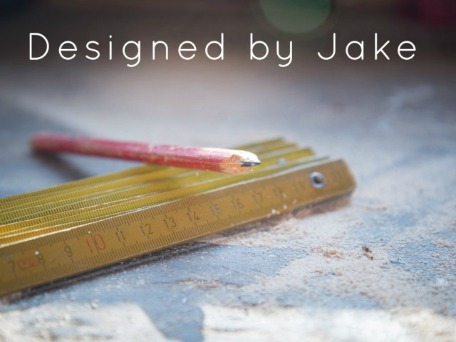 design by jake