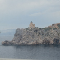 The Ferry - Greece